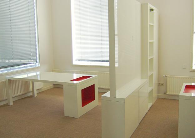 Interieur Inrichting Galerie : Kantoorinterieur foto galerie